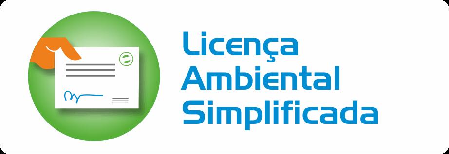 Licença Ambiental Simplificada
