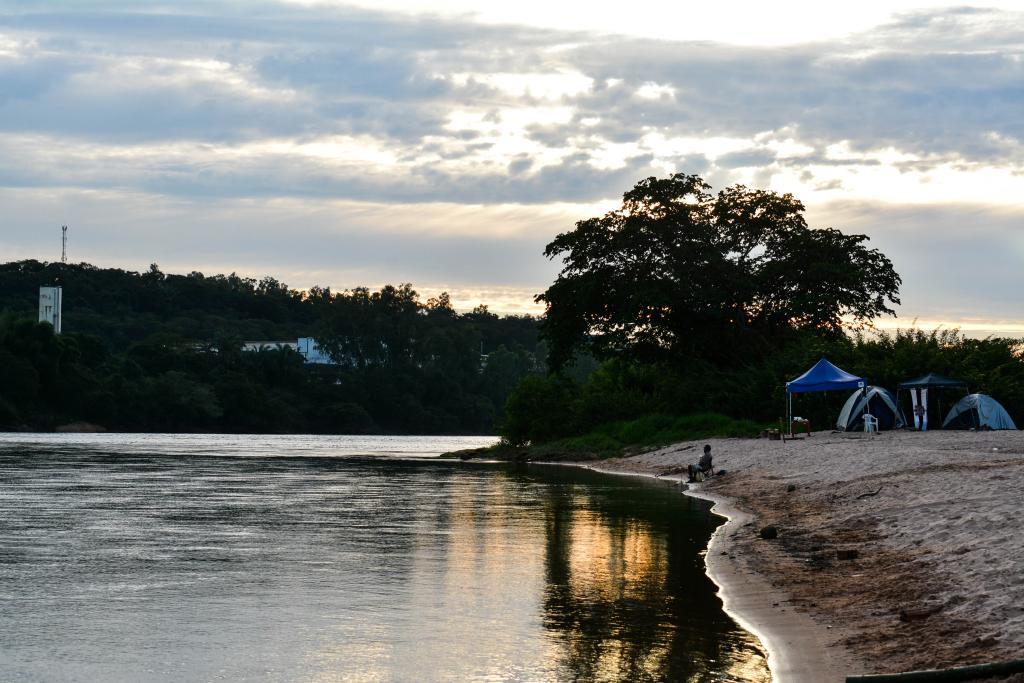 Evento online discute implantação de Agências de Águas em Mato Grosso