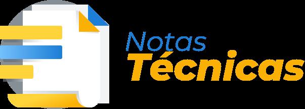 Notas Técnicas